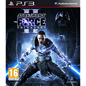 Star Wars : Force Unleashed II