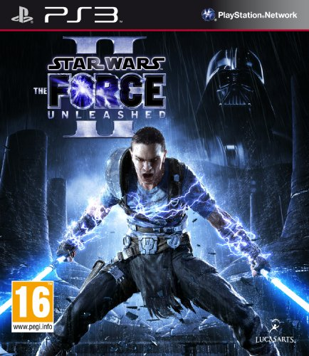 Star Wars : Force Unleashed II