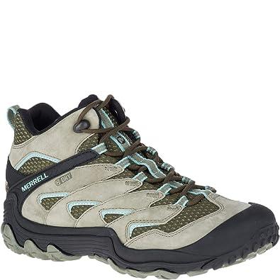Merrell Mens 11.5 M Hiking Shoes Chameleon 7 Limit