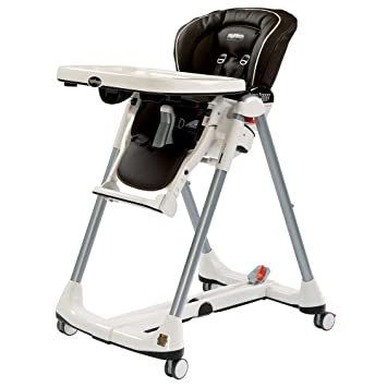 Peg Perego Prima Pappa Best High Chair, Cacao