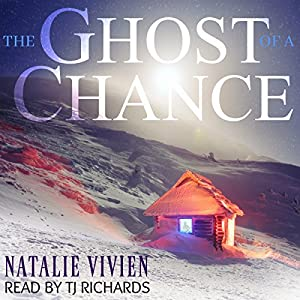 The Ghost of a Chance Audiobook