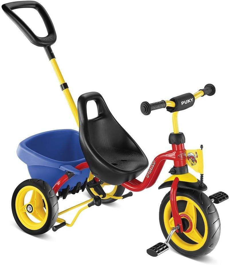 Puky - Bicicleta Kipper (Puky GmbH & Co KG): Amazon.es: Juguetes y ...
