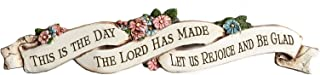 product image for Piazza Pisano Christian Door Topper This is The Day The Lord Has Given Us