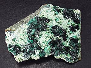 """Atacamite Cluster on Matrix From Chile - 1.6"""""""