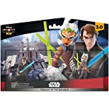 Disney Infinity 3.0 - Pack Aventure : Twilight of the Republic