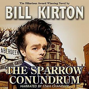 The Sparrow Conundrum Audiobook