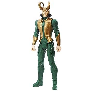 Loki Titan Avengers Avengers Figurine 30cm gvbf76yY