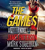 The Games (Private) by James Patterson (2016-06-27)