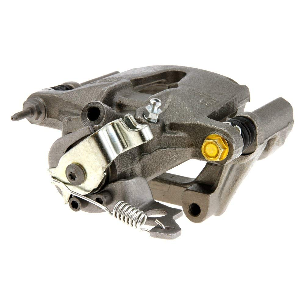 Centric Parts 142.65033 Posi Quiet Loaded Friction Caliper