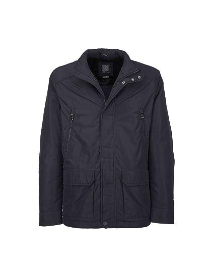 Geox M7420Q T2415 Grigio | Giacca | Abbigliamento | Fantasia