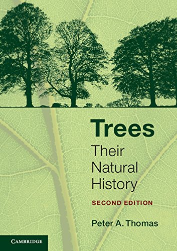Trees: Their Natural History