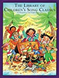 The Library Of Children's Song Classics. Sheet Music for Piano, Vocal & Guitar(with Chord Symbols)