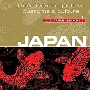 Japan - Culture Smart! Audiobook