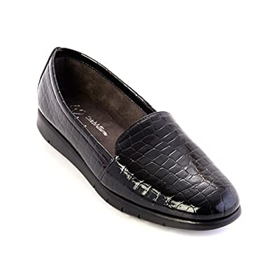 A2 by Aerosoles Womens Name Drop Loafers with Flexible Sole | Loafers & Slip-Ons