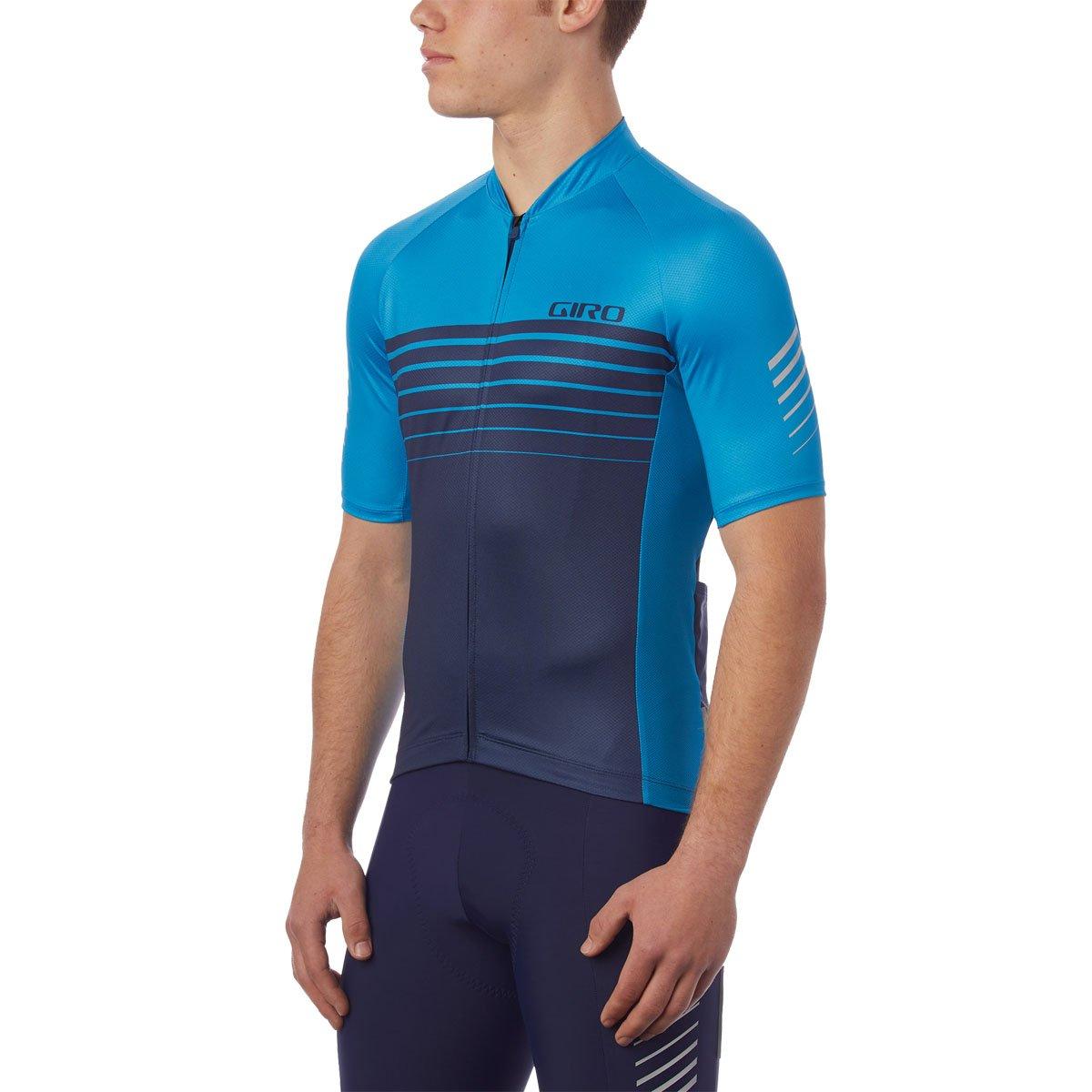 Giro Herren Chrono Expert Radfahren Jersey