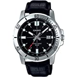 Casio Casual Watch Analog Display for Men MTP-VD01L-1EVUDF