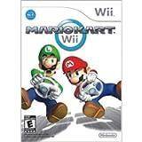 Wii Mario Kart - World Edition (by Nintendo)