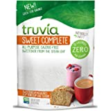 Truvia Sweet Complete All-Purpose Calorie-Free Sweetener from The Stevia Leaf, 16 Oz