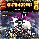 Piratenrache (Geister-Schocker 49) | Earl Warren