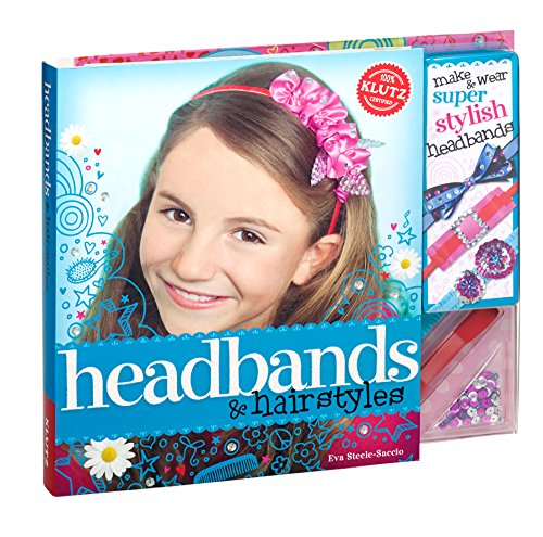 Klutz Headbands Hairstyles Super Stylish