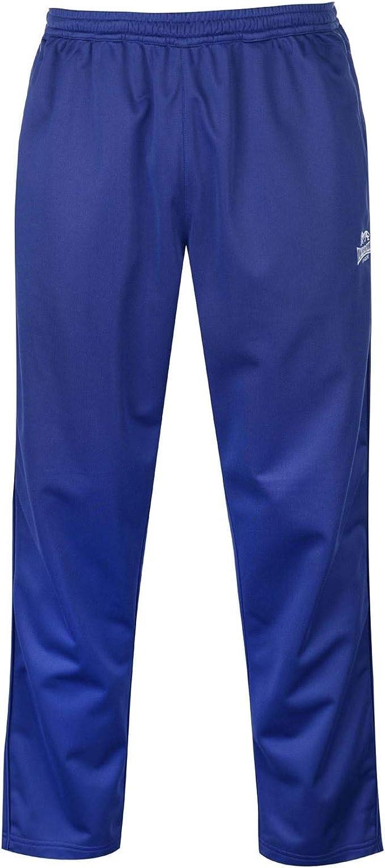 Lonsdale - Pantalones de chándal para Hombre con Dobladillo ...