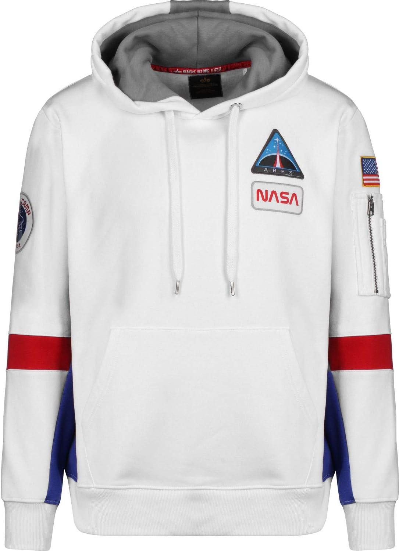 Adidas training NASA jacket.
