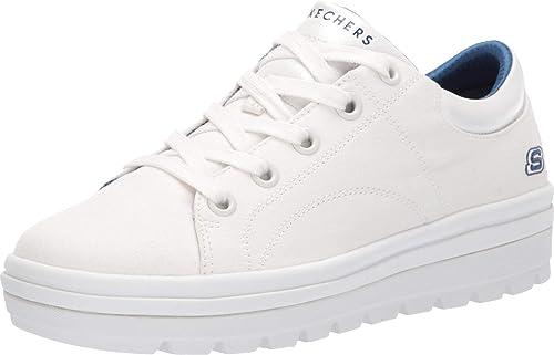 Skechers Damen Street Cleat Bring It Back Sneaker