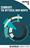 Summary: The Mythical Man-Month