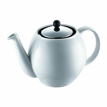 Teekanne Bodum amazon com bodum shin cha teapot 0 5l 1862 03p import drip
