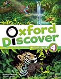 Oxford Discover 4. Class Book - 9780194278782