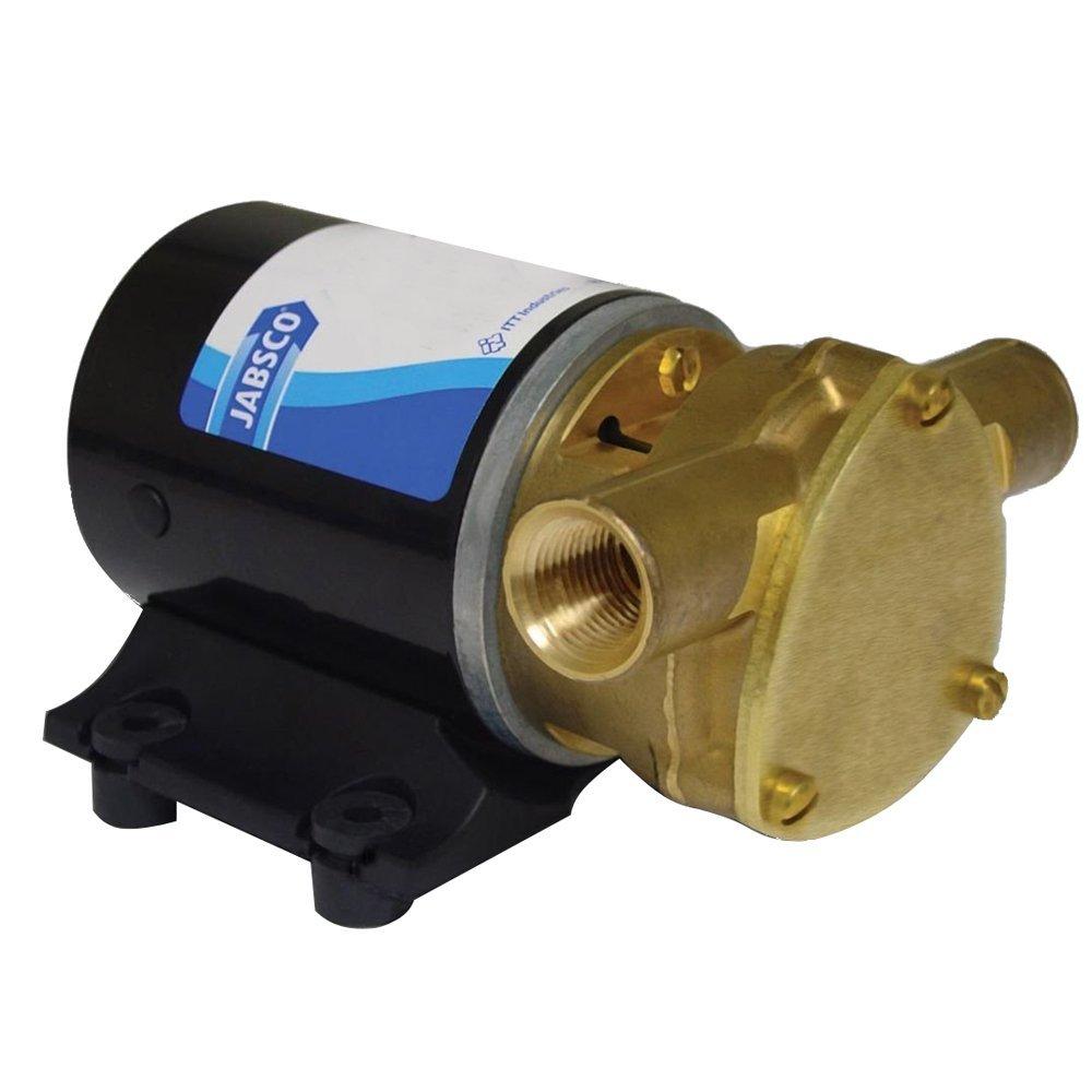 18670-9127 Jabsco Ballast Pump B00IAKCUWS