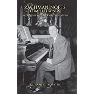 Rachmaninoff's Complete Songs: A Companion with Texts and Translations (Russian Music Studies)