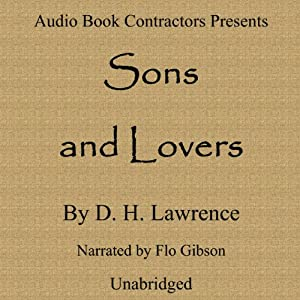 Sons and Lovers Audiobook