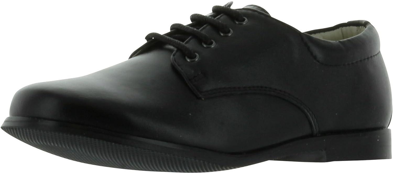 Venettini Boys Andy 2 Dress Shoes
