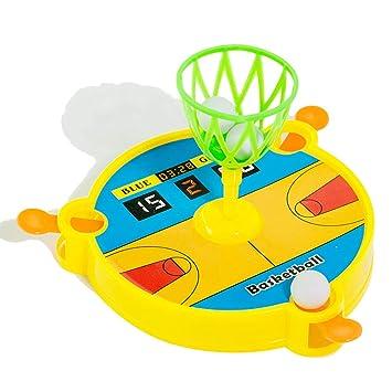 Wilk Baloncesto Baloncesto Junta de plástico 1pc Catapulta Juego ...