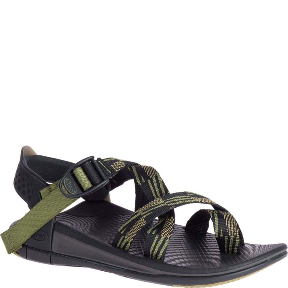Chaco Z/Canyon 2 B0721LM8DW 12 B(M) US|Scatter Avocado