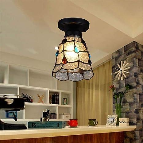 SMC lámpara de Techo para corredor Luces para porche Luces ...