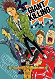 GIANT KILLING [In Japanese] [Japanese Edition] Vol.4
