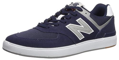 New Balance Patín 574 Tenis para Hombre