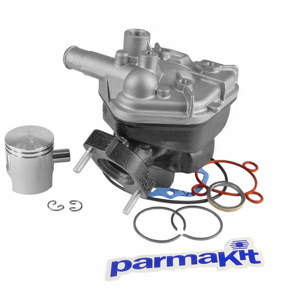 GRUPPO TERMICO COMPLETO PARMAKIT IN GHISA PEUGEOT SPEEDFIGHT D.40