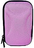 Vivitar Camera Case Medium FSC-4-Pink