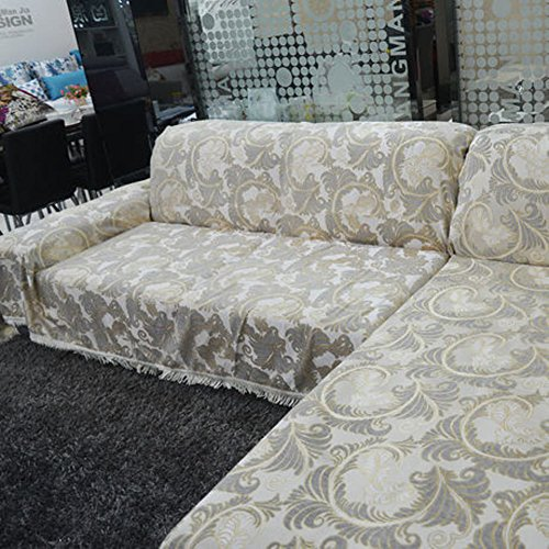 The style of European style sofa total package sofa cover full cover sofa towel C 180x360cm(71x142inch) by Sofa towel