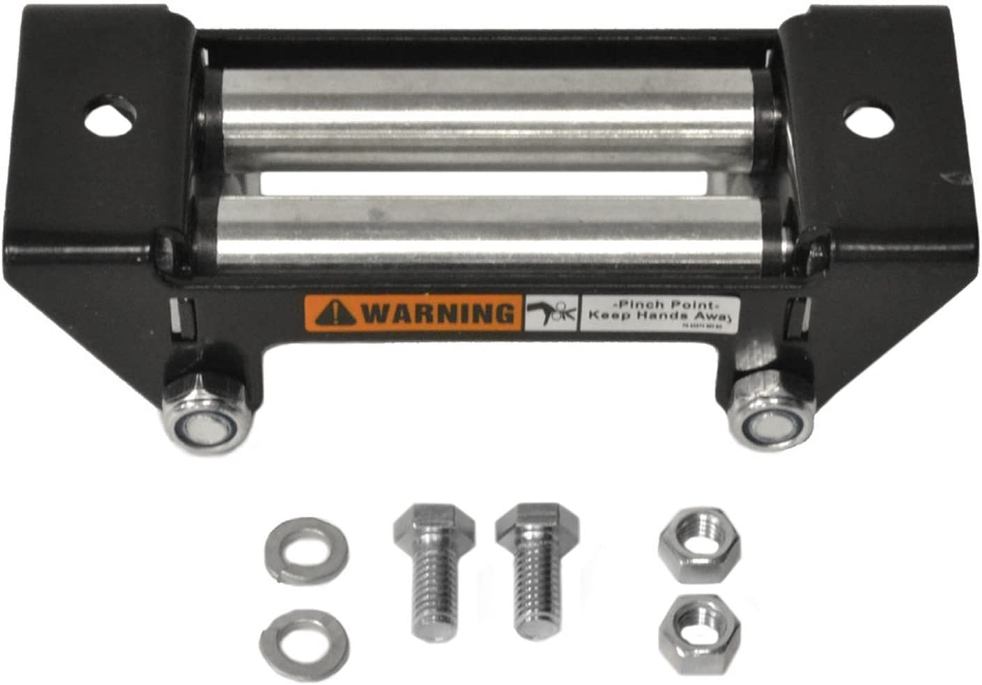 WARN 29256 Winch Roller Fairlead for RT40 and 4.0ci Winches