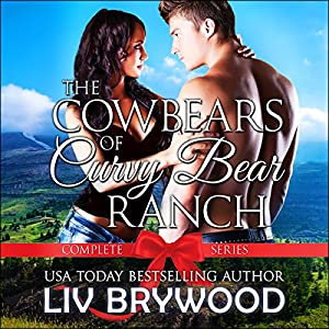 The Cowbears of Curvy Bear Ranch Audiobook