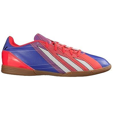 Adidas - F5 IN - Color: Blu marino-Viola - Size: 42.0