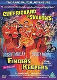 Finders Keepers (1966) UK DVD