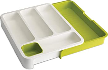Joseph 85041 DrawerStore Expandable Cutlery Tray