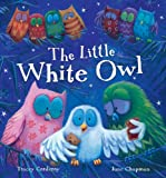 Little White Owl, Tracey Corderoy, 1561486930
