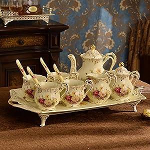 Tazas-De-Caf-Alto-grado-de-regalo-juego-de-tazas-de-cafe-de-porcelana-de-marfil-con-juego-de-t-en-la-tarde-la-Asamblea-de-caja-de-regalo-bandeja-mesa-4-personas