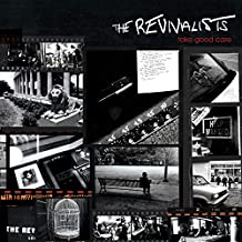 The Revivalists - 'Take Good Care'